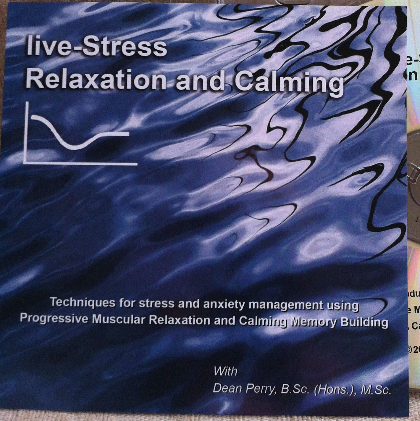 The live-Stress Program